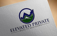 Elevated Private Wealth Advisors Logo - Entry #60