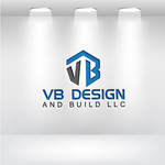 VB Design and Build LLC Logo - Entry #259