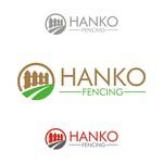 Hanko Fencing Logo - Entry #229