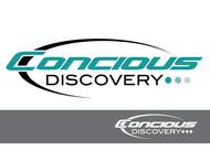 Conscious Discovery Logo - Entry #39