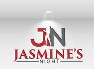 Jasmine's Night Logo - Entry #82