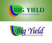 Big Yield Logo - Entry #98