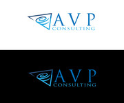 AVP (consulting...this word might or might not be part of the logo ) - Entry #170