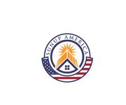 SunUp America Logo - Entry #59