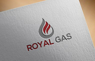 Royal Gas Logo - Entry #68