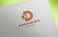 Dominique's Studio Logo - Entry #148