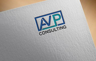 AVP (consulting...this word might or might not be part of the logo ) - Entry #107
