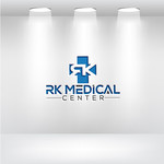 RK medical center Logo - Entry #181