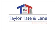 Taylor Tate & Lane Logo - Entry #72