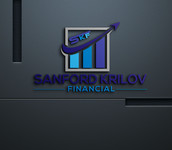 Sanford Krilov Financial       (Sanford is my 1st name & Krilov is my last name) Logo - Entry #478