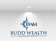 Budd Wealth Management Logo - Entry #436