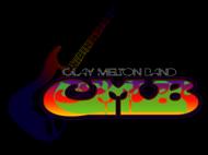 Clay Melton Band Logo - Entry #29