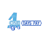 A Days Pay/One Days Pay-Design a LOGO to Help Change the World!  - Entry #52