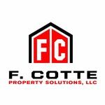 F. Cotte Property Solutions, LLC Logo - Entry #14