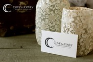 Covey & Covey A Financial Advisory Firm Logo - Entry #68