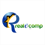 New nationwide real estate and community website Logo - Entry #99