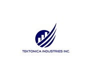 Tektonica Industries Inc Logo - Entry #237