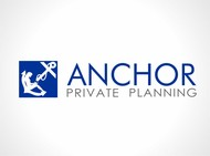 Anchor Private Planning Logo - Entry #72