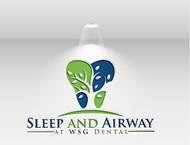 Sleep and Airway at WSG Dental Logo - Entry #229