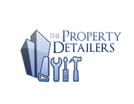 The Property Detailers Logo Design - Entry #83