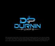 Durnin Pumps Logo - Entry #113
