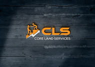 CLS Core Land Services Logo - Entry #56