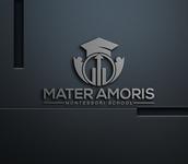Mater Amoris Montessori School Logo - Entry #213
