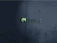 Daylight Properties Logo - Entry #13