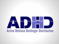 ADHD Logo - Entry #2