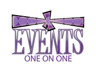 Events One on One Logo - Entry #145