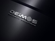 DEIMOS Logo - Entry #90