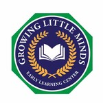 Growing Little Minds Early Learning Center or Growing Little Minds Logo - Entry #19