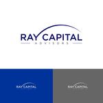 Ray Capital Advisors Logo - Entry #51