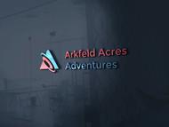 Arkfeld Acres Adventures Logo - Entry #115