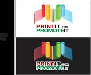PrintItPromoteIt.com Logo - Entry #61
