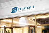 klester4wholelife Logo - Entry #107