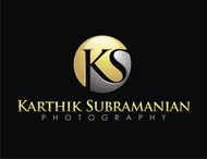 Karthik Subramanian Photography Logo - Entry #100