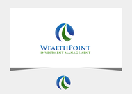 WealthPoint Investment Management Logo - Entry #36