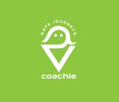 Safe Journeys 'Coachie' Logo - Entry #51