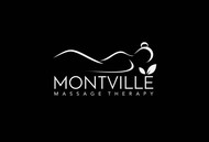 Montville Massage Therapy Logo - Entry #182