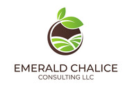 Emerald Chalice Consulting LLC Logo - Entry #165