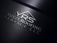 Yutzy Roofing Service llc. Logo - Entry #32