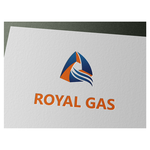 Royal Gas Logo - Entry #269