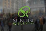 Surefire Wellness Logo - Entry #255