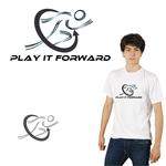 Play It Forward Logo - Entry #10