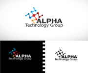 Alpha Technology Group Logo - Entry #36