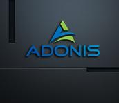 Adonis Logo - Entry #92