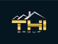 THI group Logo - Entry #35
