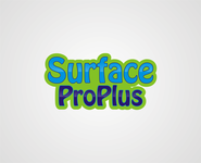 Surfaceproplus Logo - Entry #36