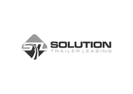 Solution Trailer Leasing Logo - Entry #80